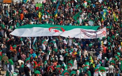 Algerie revolution