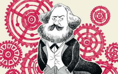 Comment ca Marx