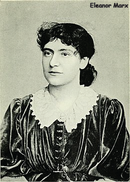 Eleanor Marx