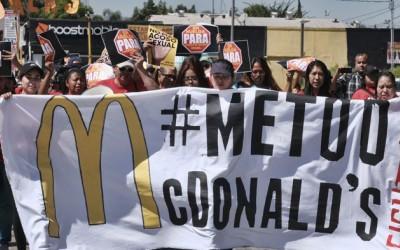 MeToo MacDonalds
