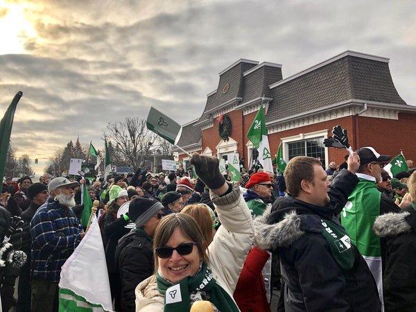 glengarryridingprotest
