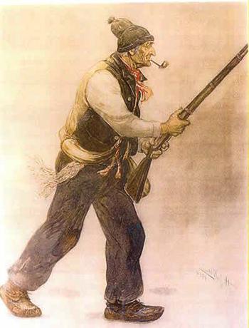 le patriote henri julien 1904