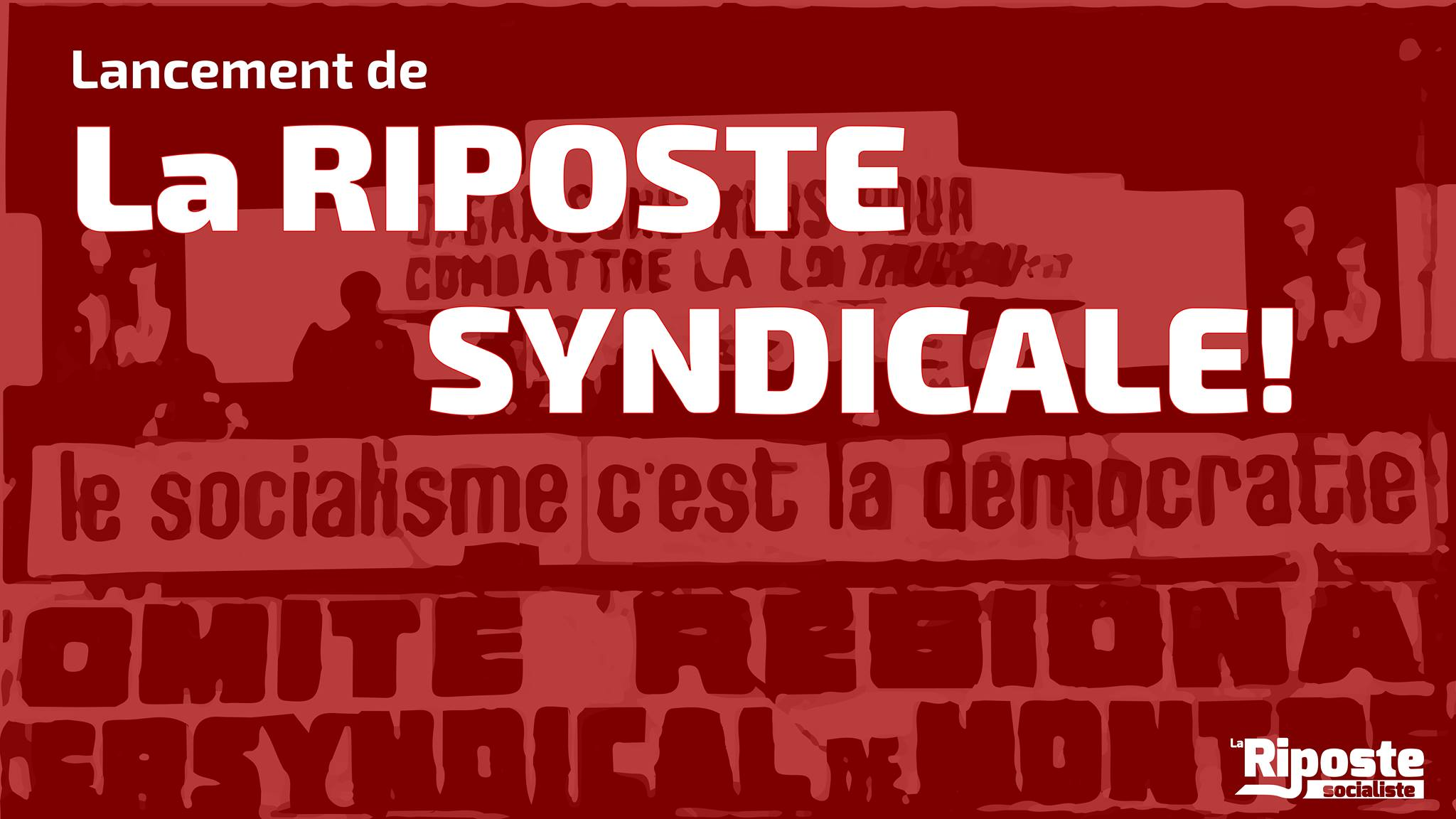 riposte syndicale