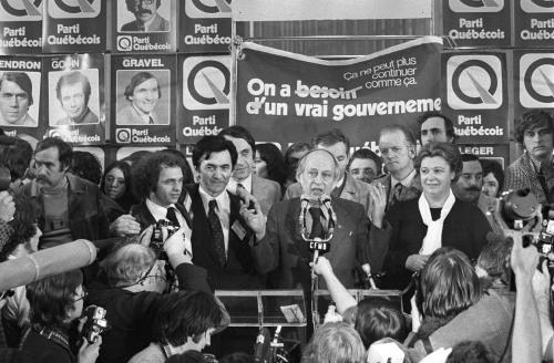 victoire PQ 1976